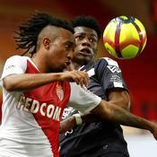 Monaco freiné par Bordeaux, Amiens confirme