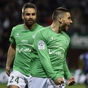 Les Verts s'accrochent au bon wagon, Toulouse peut y croire