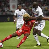 Dijon tombe, Toulouse confirme, Guingamp s'enfonce
