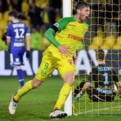 Rennes et Montpellier calent, Nantes en profite