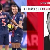 Ligue 1 : le PSG est trop fort mais les autres, pas assez