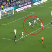 Ligue 1 : Le superbe enchaînement de Neymar pour offrir la victoire au PSG