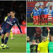 Ligue 1 : Les 18 stats marquantes de la saison