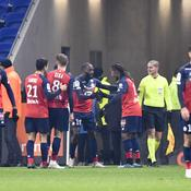 Lille frustre Lyon et se rapproche du podium