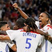 Lyon fait plier Marseille et confirme son réveil