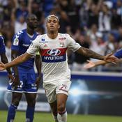 Lyon et Mariano débutent en fanfare