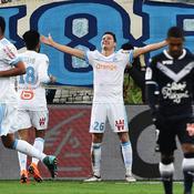 En contrôle, Marseille enchaîne et met Lyon à six points