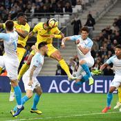 Battu par Nantes, l'OM perd des points dans la course à l'Europe