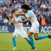 L'OM se relance contre Nîmes et peut toujours rêver de Ligue des champions