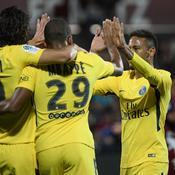 Mbappé ouvre son compteur, le PSG se balade à Metz