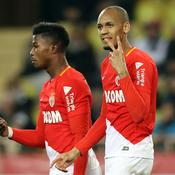 Monaco étrille Dijon et s'accroche à la 2e place