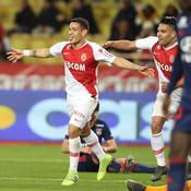 Un Monaco retrouvé fait chuter Lyon
