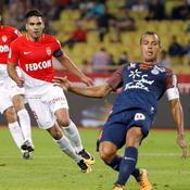 Accroché par Montpellier, Monaco déçoit encore