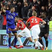 Monaco sauve sa peau mais laisse sa 2e place à l'OM