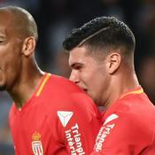 Vainqueur sur le fil des Verts, Monaco reprend la 2e place