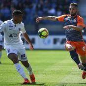 Montpellier se relance contre Toulouse et peut croire à l'Europe