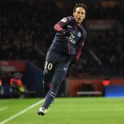 Avec un Neymar stratosphérique, le PSG colle 8-0 à Dijon