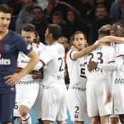 Rennes gâche la fête du PSG et file en Coupe d'Europe