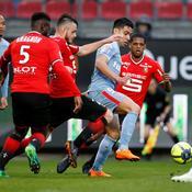 Monaco a souffert, Rennes peut avoir des regrets