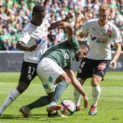 Amiens et la VAR frustrent les Verts
