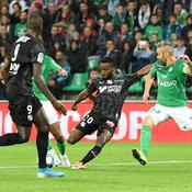 Face à Amiens, Saint-Etienne fait du surplace