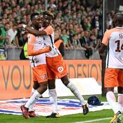 Montpellier poursuit sa belle série face aux gros