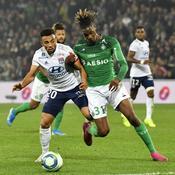 Saint-Etienne remporte le derby et plonge Lyon dans la crise