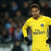 Et le PSG de Neymar chuta à Strasbourg