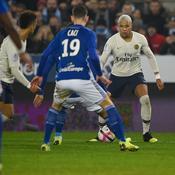 Après Bordeaux, Strasbourg tient tête au PSG