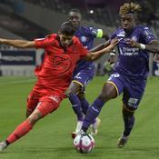 Ligue 1 : Toulouse et Nice dos à dos