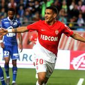 Monaco condamne Troyes et revient en C1