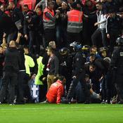 Ligue 1 : 29 blessés dont cinq graves après l'effondrement d'une barrière à Amiens
