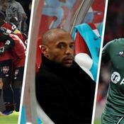 Lille, Monaco, Cabella : le debrief stats du week-end de L1