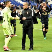Lopes : «Monaco ou le PSG ? Que le meilleur gagne»