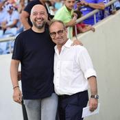 Lopez et le travail de Campos sur le recrutement : «Il a un coup d'œil incroyable»