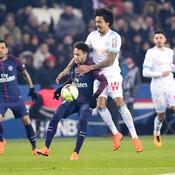 Luiz Gustavo veut que «Neymar reste en France»