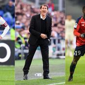 Lyon, Garcia, Pépé : les stats à connaître avant la 33ème journée de L1