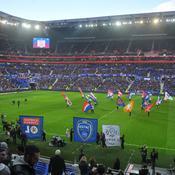 Lyon jouera désormais au «Groupama Stadium»