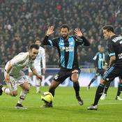 Lyon - Marseille, dynamiques opposées