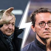 Lyon-Marseille: la guéguerre (vraiment) pathétique