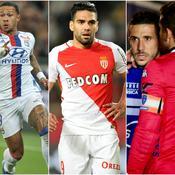 Lyon, Monaco, Bastia : les stats à connaître avant la 35e journée de L1