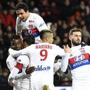 Lyon, Neymar, Cavani : les chiffres marquants de la 21e journée de L1