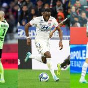 Lyon, Reims, Di Maria : Le debrief stats du week-end de L1