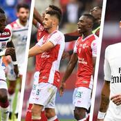 Lyon, Reims, Neymar : les stats à connaître avant la 3e journée de Ligue 1