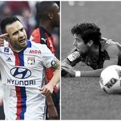 Lyon-Rennes : Valbuena encore buteur, Rennes ne règle pas la mire