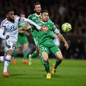 Lyon-Saint-Etienne : dernier derby sous haute tension à Gerland