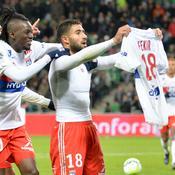 Lyon-Saint-Etienne, une rivalité empreinte de provocations