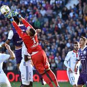Lyon sort de la crise en gagnant à Toulouse