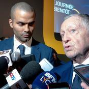 Lyon : Tony Parker bientôt au conseil d'administration d'OL Groupe