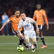 Valbuena: «J'ai envie de revenir en équipe de France»